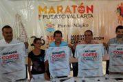 ¡ Ven a correr a nivel del mar el Maratón Puerto Vallarta 2020 !