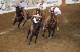 Emociones a caballo se disfrutarán en el 9º Campeonato Internacional Charro