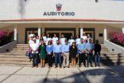 CUCosta da Bienvenida a los Alumnos de Intercambio Estudiantil de Europa, América Central y México.
