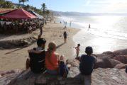 Supera expectativas ocupación hotelera en Puerto Vallarta