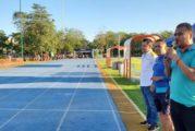 Invitan a participar en selectivo municipal de atletismo