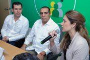 Celebra Dávalos regularización de plataforma UBER en PV