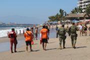 Puerto Vallarta retiene su sitio de ciudad segura del país
