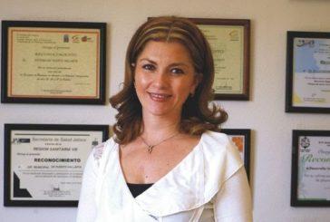 Llega Celina Lomelí a la dirección del DIF Vallarta