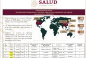 Analizan tres probables casos de coronavirus en Jalisco