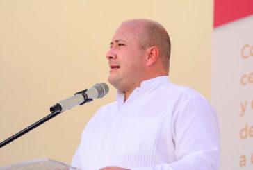 Alfaro pide a jaliscienses mayor aislamiento y más controles en los accesos