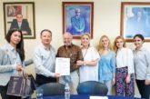 Becas Vallarta y UNIVA firman convenio de colaboración