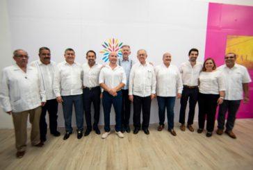 Puerto Mágico celebra en grande conclusión de obra