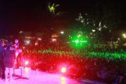 El Festival Artístico y Cultural Guayabitos Festeja 15 Años
