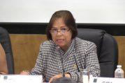 Llama diputada federal a trabajar coordinadamente para atender el tema del Coronavirus