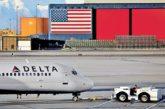 Delta y American Airlines suspenden todos sus vuelos China-EU