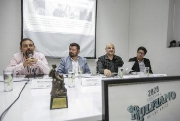 Lanzan convocatoria de cortometrajes para celebrar natalicio de Juan Rulfo