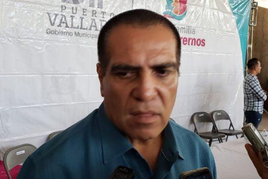 Tras asesinato de Fátima, llama alcalde a cuidar de los niños vallartenses