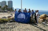 Playa de Oro y Palmares, revalidan certificación Blue Flag