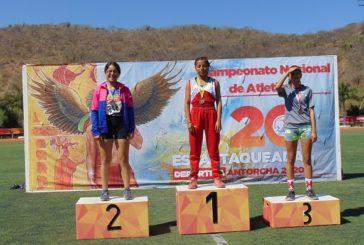 Atletas de Jalisco conquistan medallas en la XX Espartaqueada Deportiva del MAN