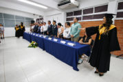 En el CUCosta, Sede de Tomatlán, Egresó Generación de Turismo y Administración