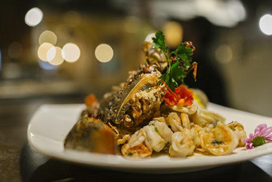 Restaurant Week está de vuelta en Riviera Nayarit