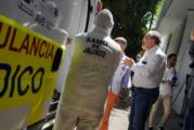 No hay casos confirmados de coronavirus en Jalisco, pero SSJ y SEJ se alistan
