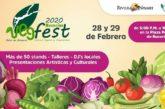 Veg Fest Bucerías 2020 promueve un estilo de vida saludable