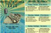 20° Festival de Música San Pancho: Un fin de semana musical en Riviera Nayarit
