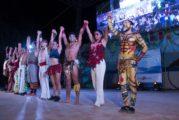 Shows de Talla Internacional en el Festival Artístico de Guayabitos