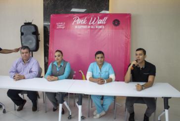 Arranca San Maré campaña dirigida hacia las mujeres