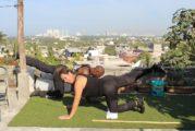 Promueve Comude la activación física en redes sociales
