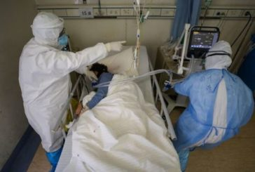 Supera Puerto Vallarta los 50 contagios y la veintena de personal médico infectado