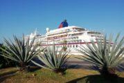 Vallarta se convierte en puente humanitario para crucero Europa