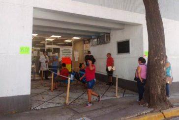 Implementan filtros sanitarios en los hospitales de Puerto Vallarta