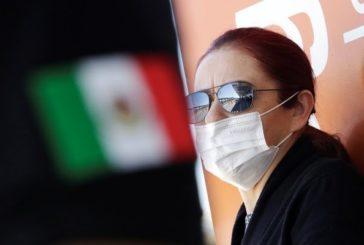 México reporta primera muerte por coronavirus