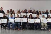 Un éxito 1er Diplomado de la UMVZCO