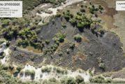 Incendio en el Estero pudo haber sido provocado