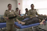 Busca Semar a doctores y enfermeras para atender contingencia por Covid-19