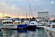 Cierran puerto a actividades turísticas y deportivas en Vallarta