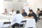 Municipios y SSJ coordinan acciones conjuntas contra COVID-19