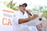 Este será un gran año en obra pública para PV: Arturo Dávalos