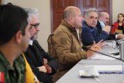 Ante Covid-19, reforzarán medidas de seguridad en la entidad