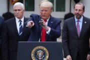 Wall Street repunta 9 % tras declaración de emergencia de Trump sobre coronavirus