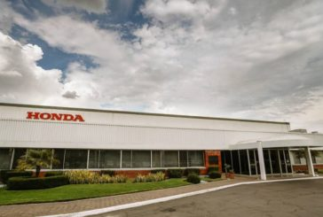 Honda cerrará planta en Celaya por coronavirus