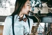 CNDH emite medidas cautelares en el caso de la saxofonista atacada con ácido
