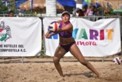 Guayabitos se reafirma como la Capital Nacional del Voleibol de Playa