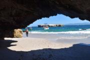 Playas no son privadas, sino públicas, destaca la Sectur