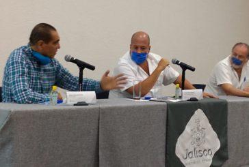 Estado destinará 40 millones de pesos en apoyo de Mipymes de Puerto Vallarta