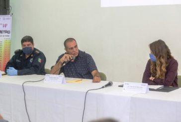 Puerto Vallarta se suma al Plan COVID de apoyo a las mujeres