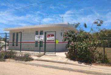 Personal médico de Centro de Salud Ixtapa II se reincorpora a sus labores