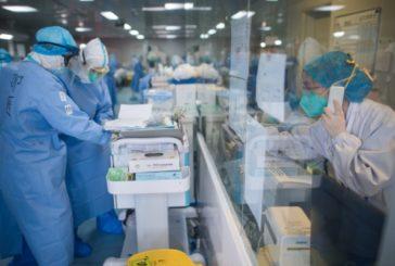 Sube a nueve el número del personal médico contagiado con Covid-19 en Vallarta