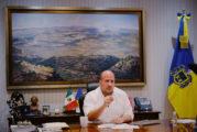 Pide Alfaro a Gobierno Federal quitar bloqueo a importación de pruebas rápidas para COVID-19