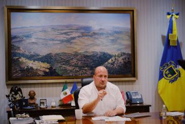 Jalisco no descarta romper con pacto fiscal federal