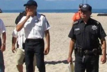 Puerto Vallarta detendrá a turistas renuentes a desalojar la playa